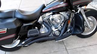 7. 2007 Harley Davidson Road Glide NICE MODS!!