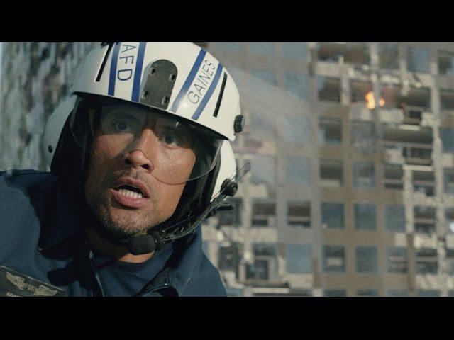 San Andreas (3D)