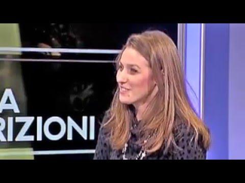 Gennaio 2016 - Telea Arena intervista Lisa Conforto, direttrice del Cosp Verona