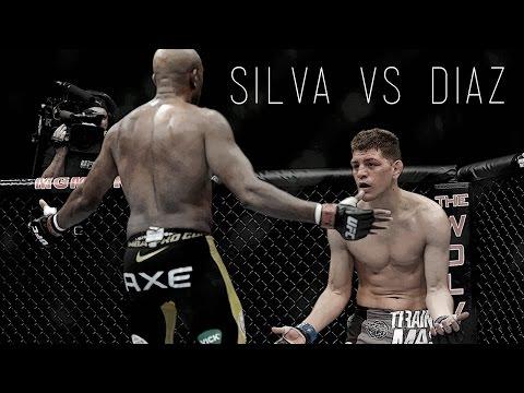 Cartelera oficial  del evento UFC 183