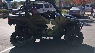 5. 2018 POLARIS GENERAL 1000 EPS LIMITED P212078