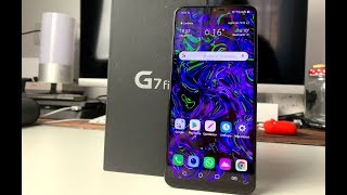 Recensione LG G7 Fit