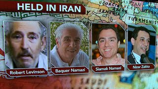 The families of Americans who are detained in Iran will testify before Congress on Tuesday. The families of four prisoners say Tehran is using them to extract ...