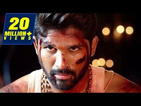 DJ Climax Fight Scene | Best Action Scene Of Allu Arjun