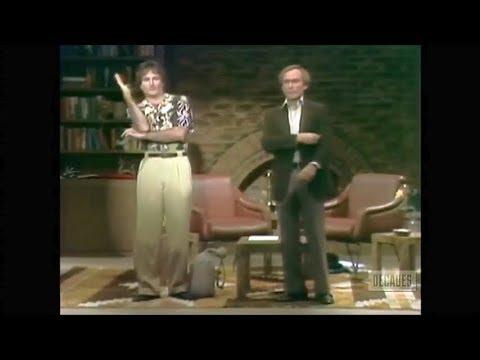 The Dick Cavett Show: Robin Williams (1979)