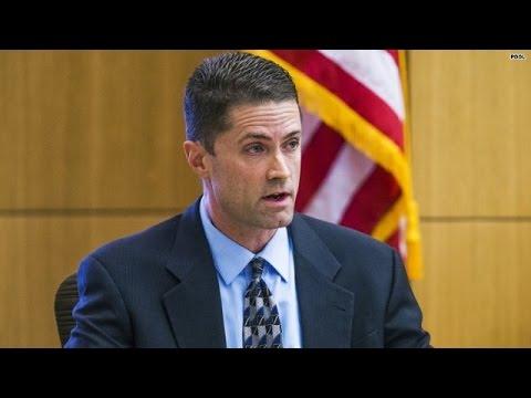 Arias jury hears bloody details of Travis' death