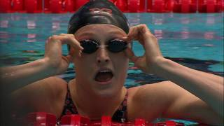 Women's 50m Fly A Final  2017 Phillips 66 National Championships