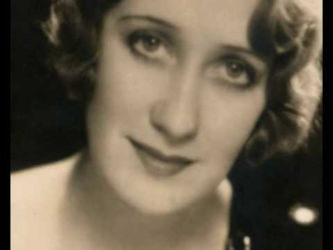 All Of Me gezongen door Ruth Etting