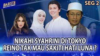 Video Ternyata Masjid Tempat Menikah Syahrini Adalah Milik Reino Barack – BARISTA EPS 232 ( 2/3 ) MP3, 3GP, MP4, WEBM, AVI, FLV Februari 2019