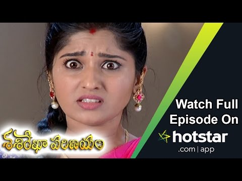 Sashirekha-Parinayam-శశిరేఖా-పరిణయం-Episode-553--29-03-03-2016