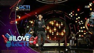 I LOVE  RCTI - Judika feat Dewa 19