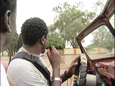 ILLUSSIVE DESIRE 1 - NOLLYWOOD MOVIE