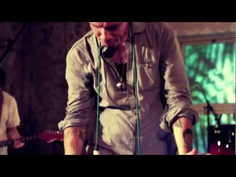 Lost Animal - Greylands [live at Good Hustle]