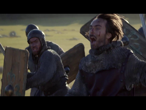 Alfred   In The Spotlight Season 2   The Last Kingdom