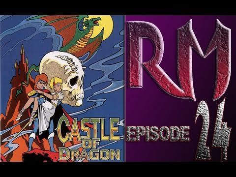 preview-Castle Of Dragon Review (Kwings)