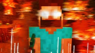 Video If you hear this noise turn off your Minecraft game! (EXTREMELY SCARY) MP3, 3GP, MP4, WEBM, AVI, FLV Maret 2019