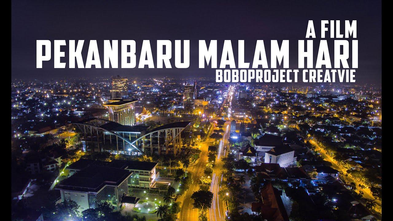 Beautiful night pekanbaru