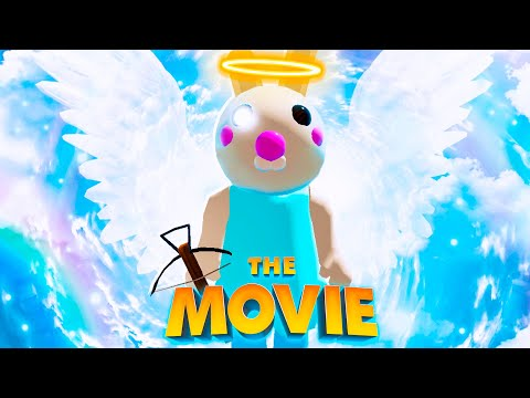 BUNNY'S DEATH: THE MOVIE - Piggy Movies