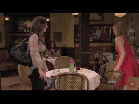 Bianca & Marissa (All My Children) - Part 44 (06/13/2011)