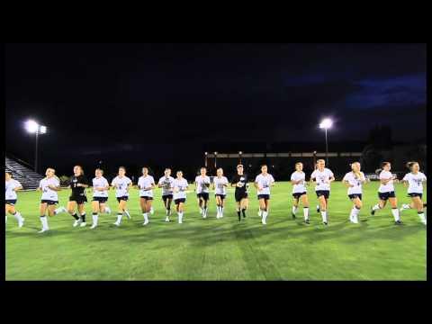 BYU Women's Soccer Spot Bloopers