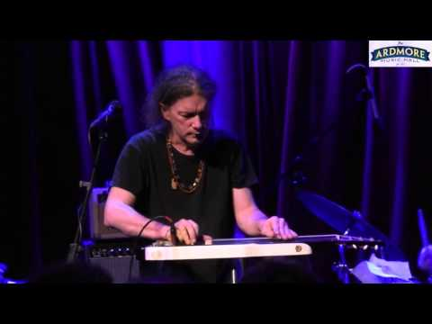 3-15-15 Steve Kimock – Ardmore Music Hall – Jerry Tribute w/ Bobby Vega, Jeff Chimenti, & Friends