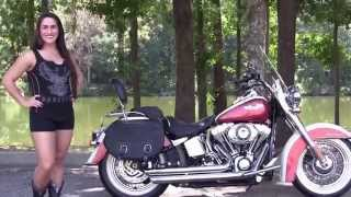 2. Used 2012 Harley Davidson Softail Deluxe Motorcycles for sale