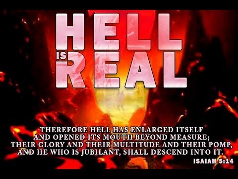 Hell is Real HD – (Part 2) Kelly's Testimony