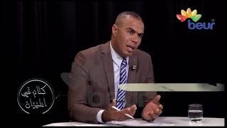 عقد عين الصفراء  بقيادة سعداوي  يقترح تشكيل هيئة وطنية لتنظيم الانتخابات بصلاحيات السلطة العمومية
