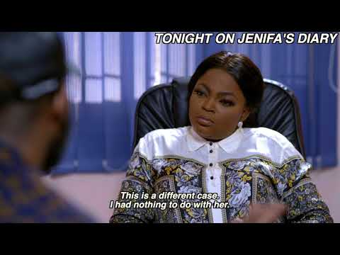 Jenifa's Diary Season 12EP6 - Showing On NTA (ch 251 On DSTV), 8.05pm
