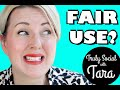 How I Use Movie Clips in my Videos with Fair Use | Truly Social