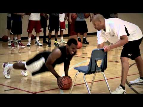 Drills to Improve Your Ball Handling - Mike Allen Sports