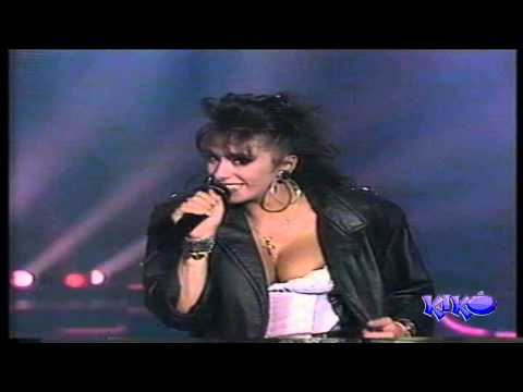 SABRINA SALERNO - Hot girl