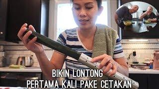 Video MASAK & MAKAN LONTONG SAYUR PAKE SAMBAL PEDAS  | MANGLENG COCOL SAMBAL MP3, 3GP, MP4, WEBM, AVI, FLV Juni 2019