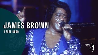 James Brown - I Feel Good (Legends of Rock 'n' Roll) - YouTube