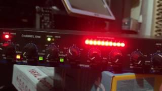 Video Máy nén tiếng dbx 166xl chính hãng, giới thiệu và hướng dẫn---Điện tử Quang Ngọc 0984382283 MP3, 3GP, MP4, WEBM, AVI, FLV Desember 2018