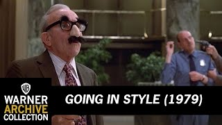 Nonton Going In Style (1979) starring George Burns – This Is A Stickup Film Subtitle Indonesia Streaming Movie Download