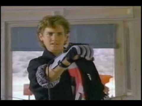 Power Glove Insanity