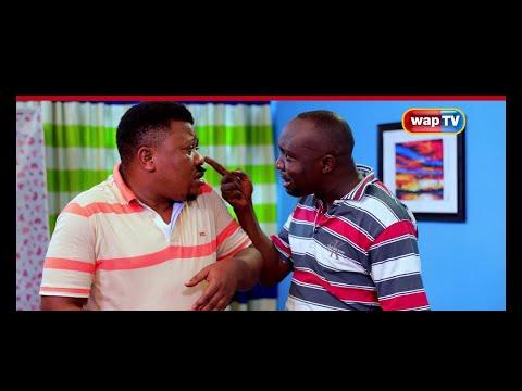 Akpan and Oduma 'FOOD FOR THE GODS'