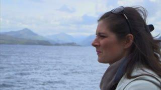 Video Erin Burnett traces her roots to remote Scottish island MP3, 3GP, MP4, WEBM, AVI, FLV April 2018