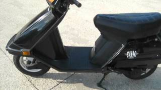 3. 2002 HONDA ELITE $700 FOR SALE WWW.RACERSEDGE411.COM
