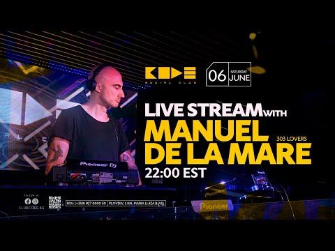 Manuel De La Mare at CODE2020 06 04 16 27 12