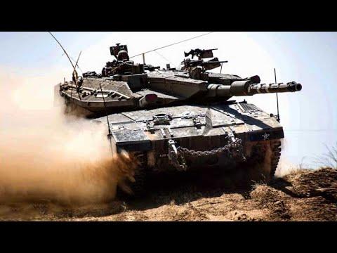 Топ-10 Лучших танков в мире 2017 - 2024