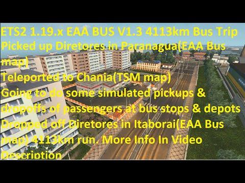 EAA Bus v1.3