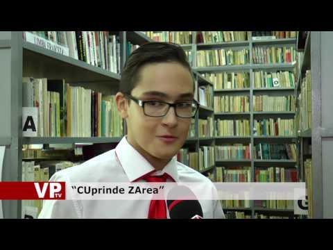 """""""CUprinde ZArea"""""""