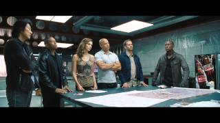 Nonton Fast and Furious 6 (2013) Official Trailer #2 (HD) Dwayne Johnson, Vin Diesel Film Subtitle Indonesia Streaming Movie Download