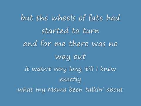 fancy - Reba McEntire's song Fancy with lyrics.
