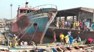 Lomé Fisher's Harbour