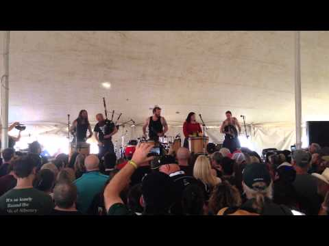 Albannach - 2015 Long's Peak Scottish Irish Highland Festival