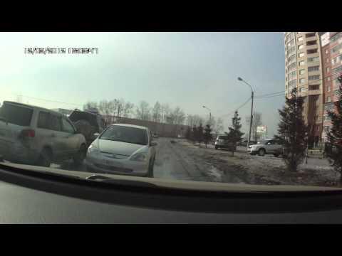 Алексеева, 12 марта 2012, Honda