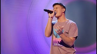 Sebastian Walldén: Promises – Calvin Harris/Sam Smith – Idol 2018 - Idol Sverige (TV4)